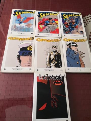 Comics Grande Heroes Del Comics