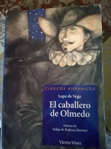 EL CABALLERO DE OLMEDO.  LIBRO ADAPTADO - foto 1