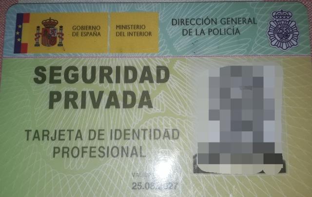 SEGURIDAD PRIVADA - foto 1
