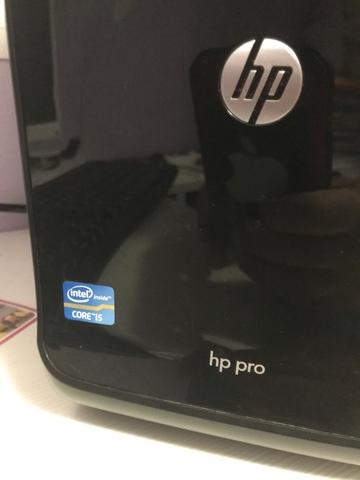 HP PRO INTEL CORE I5 WINDOWS 10 PRO - foto 8