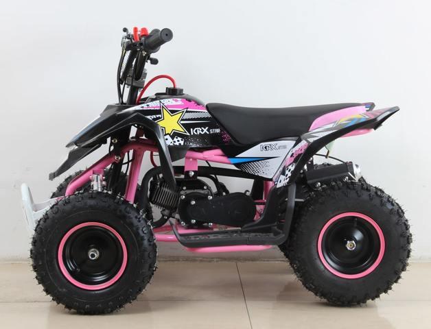 KRX - MINI QUAD 49CC ATV STAR - foto 2