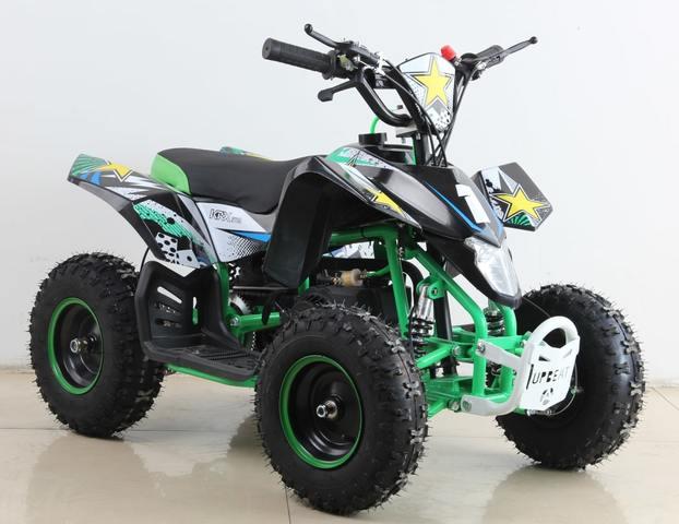 KRX - MINI QUAD 49CC ATV STAR - foto 7