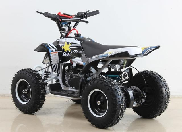 KRX - MINI QUAD 49CC ATV STAR - foto 8