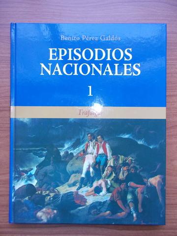 EPISODIOS NACIONALES - foto 1