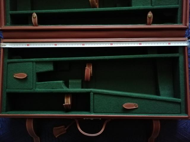 VENDO MALETIN DOBLE PIEL 2 EXPRESS - foto 5