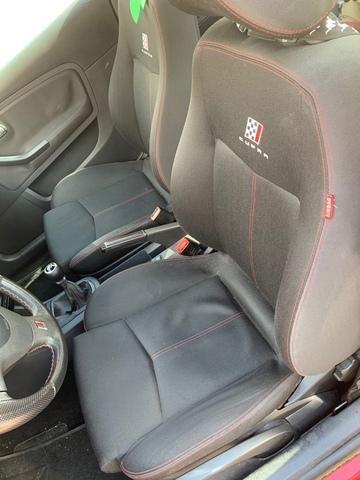 Fundas para asientos gris atrás pra Suzuki Liana