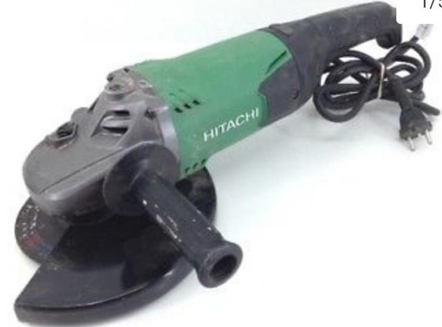 Se Alquila Radial Grande Hitachi