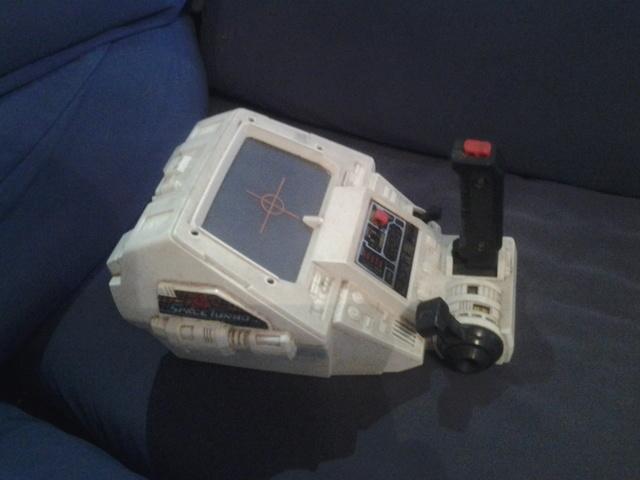 -Maquina De Juegos Antigua Coleccionista