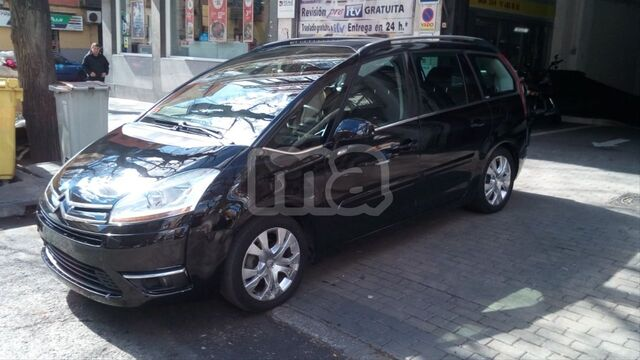CITROEN - GRAND C4 PICASSO 1. 6 HDI LX PLUS - foto 3