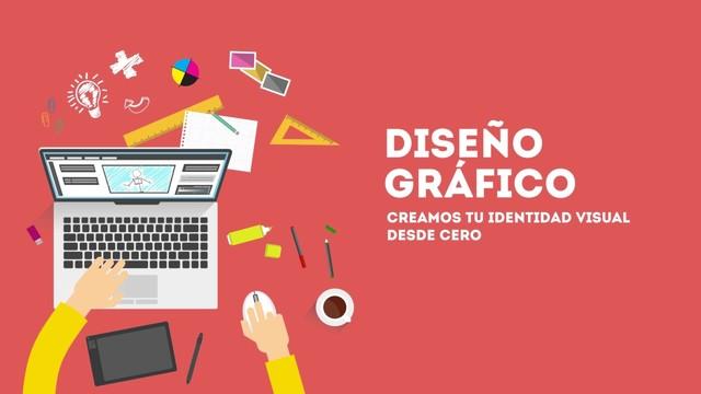 DISEÑO GRÁFICO ECONÓMICO - foto 1