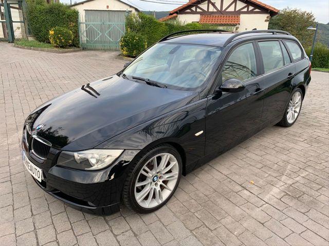 BMW - SERIE 3 320D TOURING E91 - foto 1