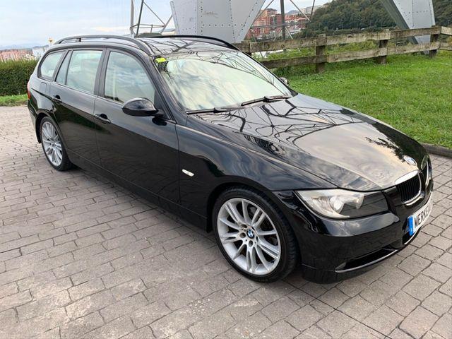 BMW - SERIE 3 320D TOURING E91 - foto 2