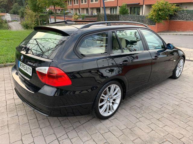 BMW - SERIE 3 320D TOURING E91 - foto 4