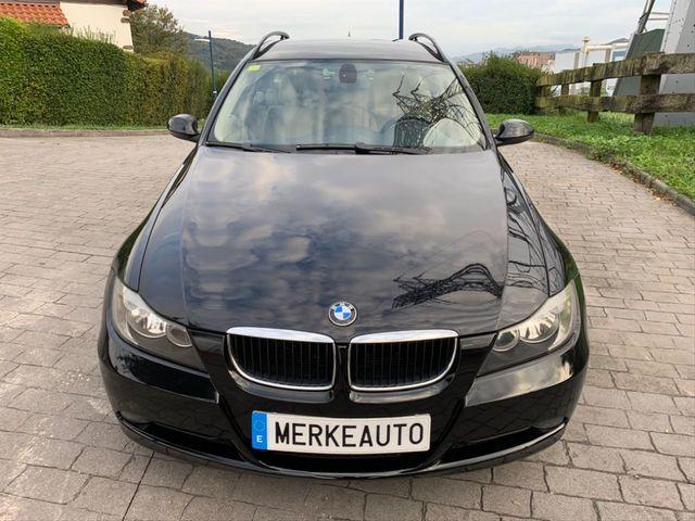 BMW - SERIE 3 320D TOURING E91 - foto 5