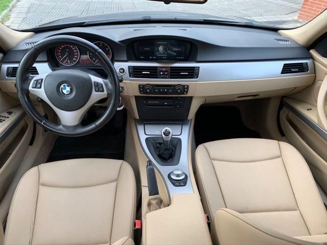 BMW - SERIE 3 320D TOURING E91 - foto 9