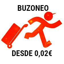 REPARTO Y BUZONEO - foto 1