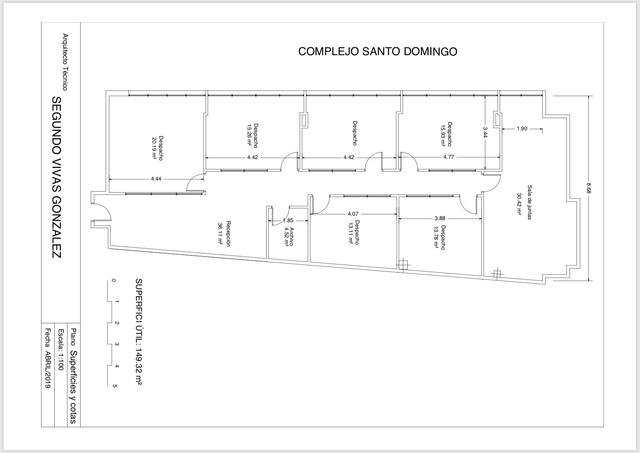 COMPLEJO DE SANTO DOMINGO - foto 5