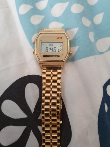 Vendo Reloj  Casio Electrónico