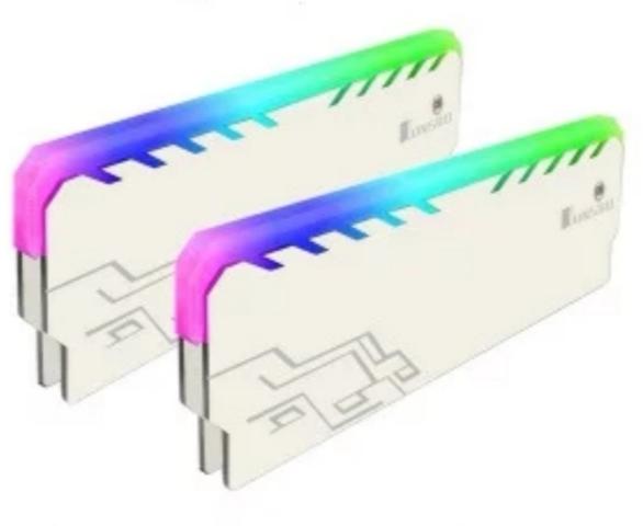 REFRIGERACION MEMORIA RAM RGB - foto 1