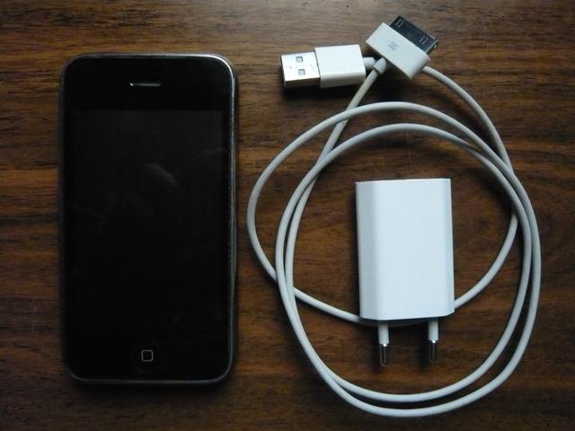 APPLE IPHONE 3G 16GB - foto 7