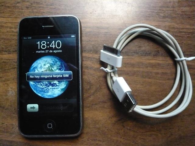 APPLE IPHONE 3G 16GB - foto 8