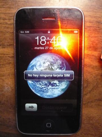 APPLE IPHONE 3G 16GB - foto 9