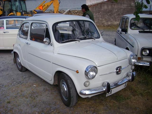 SEAT - 600 L - foto 1