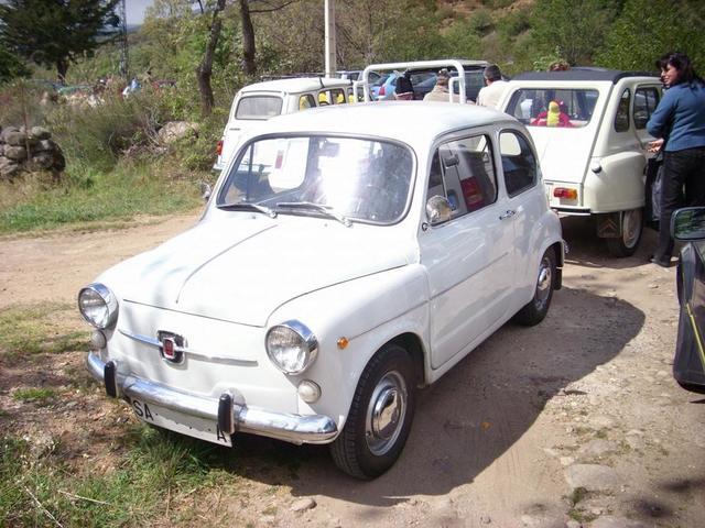 SEAT - 600 L - foto 2