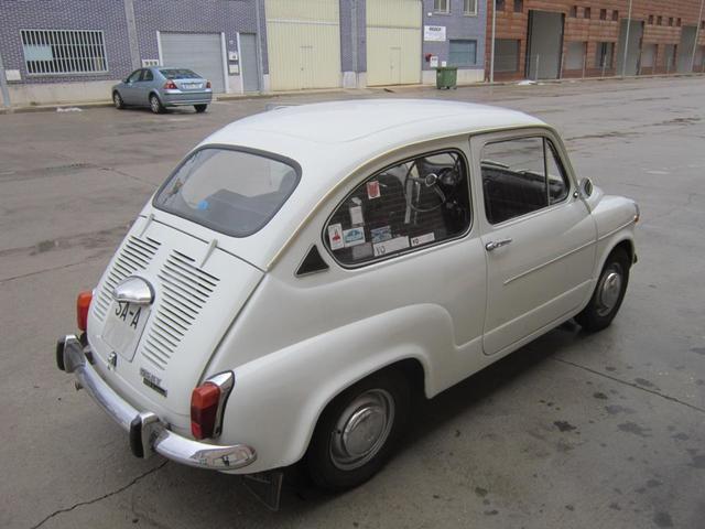 SEAT - 600 L - foto 3