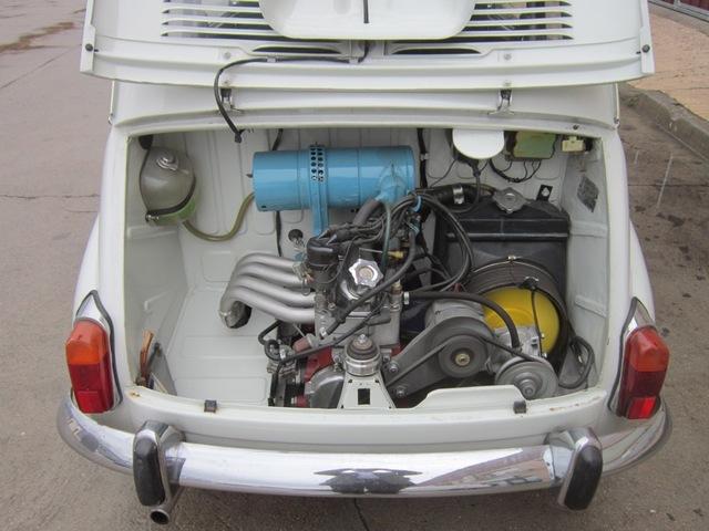 SEAT - 600 L - foto 9