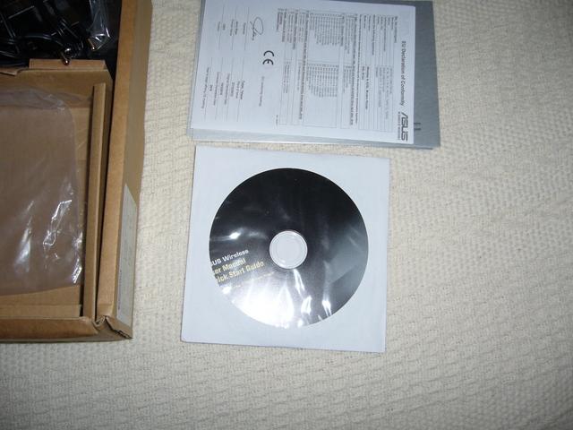ROUTER- MODEM  ASUS - foto 5