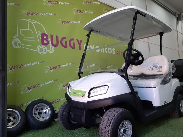 Buggy Golf Nuevos Y Ocasion