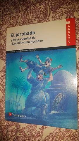 EL JOROBADO Y OTROS CUENTOS - foto 1