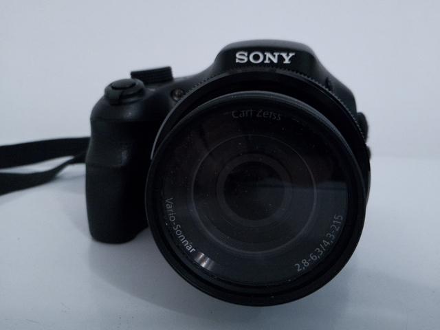 SONY DSC-HX300 - foto 5