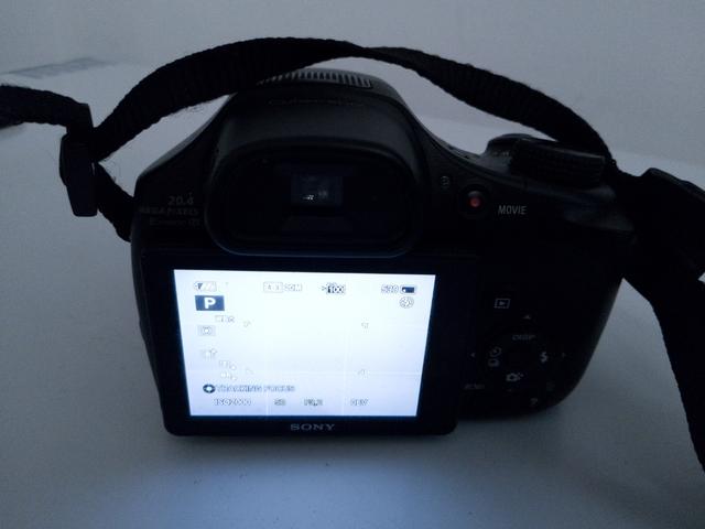 SONY DSC-HX300 - foto 6