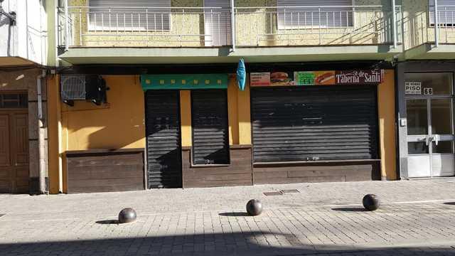 LOCAL COMERCIAL EN CL ASTORGA,  LA BAÑEZA - foto 1
