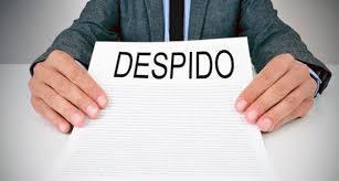 GRAN DESPACHO ABOGADOS DESPIDOS - foto 1