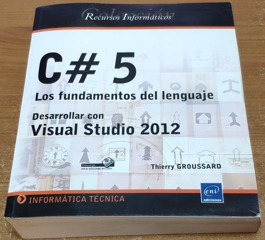 VISUAL BASIC VB. NET CON VISUAL STUDIO - foto 1