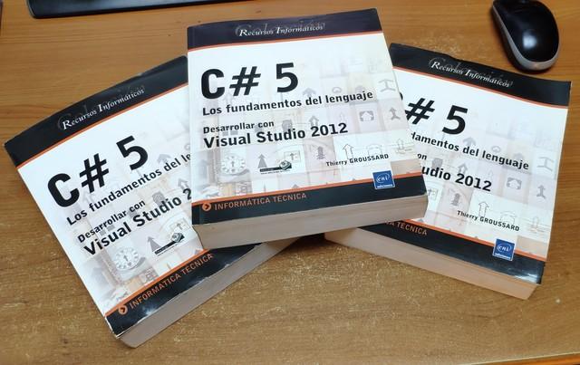 VISUAL BASIC VB. NET CON VISUAL STUDIO - foto 2
