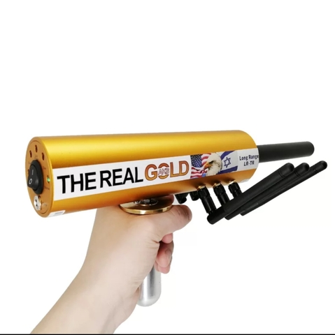 ORIGINAL THE REAL GOLD - foto 3