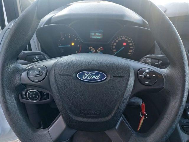 25 Eur Ford Transit Frontal Funda de Asiento Protector Conductor Copiloto