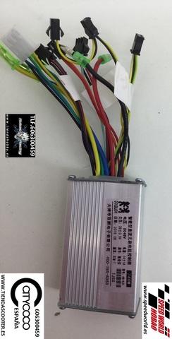 CONTROLDORA 48V BICICLETA ELECTRICA - foto 3