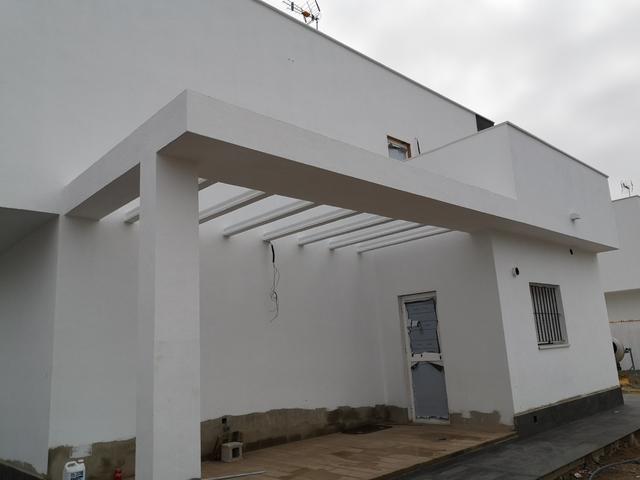CASA EN EL CAMPITO - PERSEO - foto 1