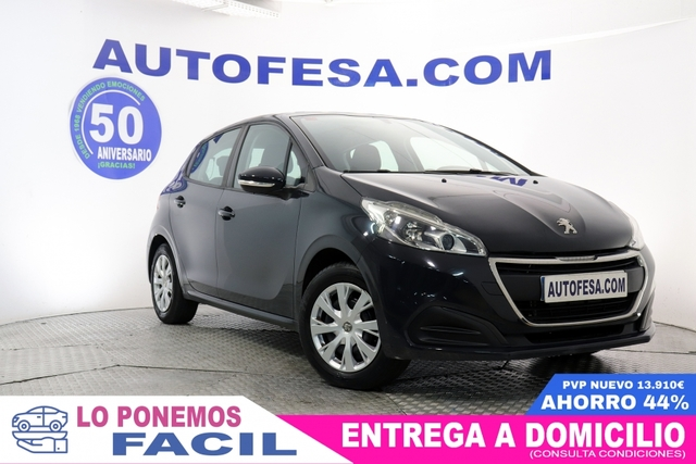 Peugeot 107 12-Rejilla De Luz Antiniebla Parachoques Delantero Con Led lugar Izquierda N//S Pasajero