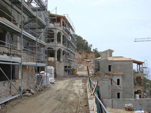CONSTRUCCIONES MALLORCA Y REFORMAS SL - foto 4