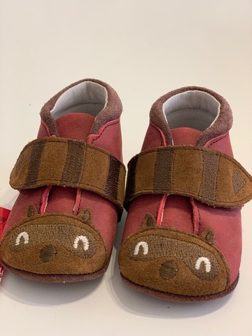 Zapatos de Primeros Pasos Beb/é-Ni/ñas Chicco Sandale Grifo