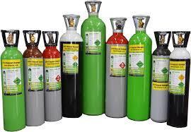 Bombonas Gas De Soldadura Sin Alquiler