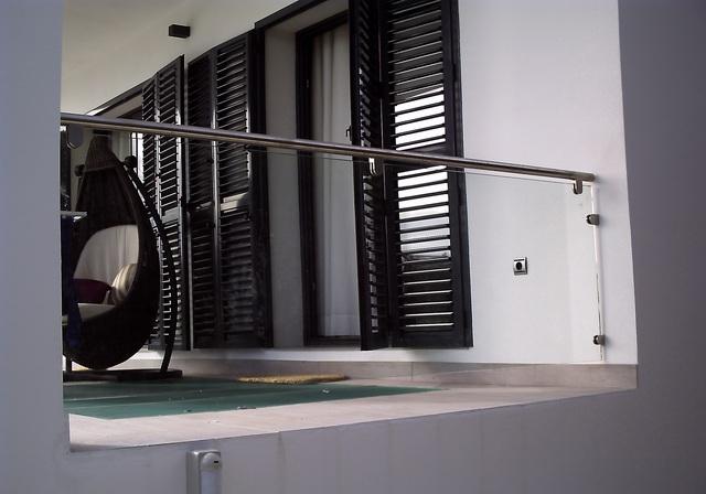 ALUMINIO HIERRO INOXIDABLE PVC CRISTAL - foto 6