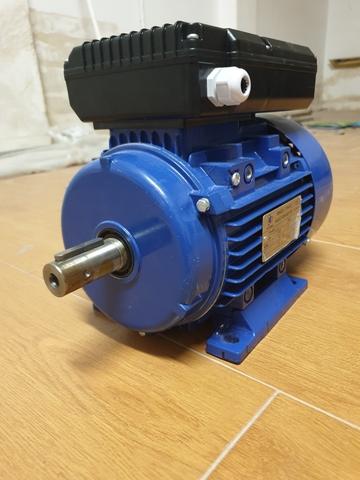 Motor Electrico 2Hp 230V