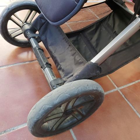 Correa de silla de empuje Buggy Personalizado